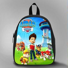 http://thepodomoro.com/collections/school-bag/products/paw-patrol-schoolbag-with-name-school-bag-kids-large-size-medium-size-small-size-red-white-deep-sky-blue-black-light-salmon-color