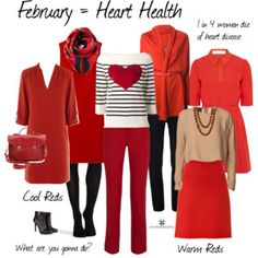 Do you know that 1 in 4 women die of heart disease?