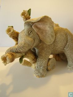 This Is One Of My Tuskers