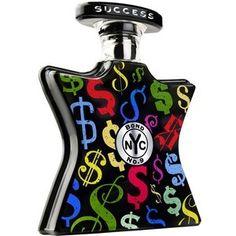 Bond No. 9 New York Bond No. 9 Success Is The Essence of New York Eau de Parfum