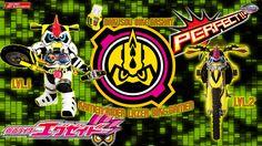 Kamen Rider Lazer