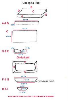 LEVEdeverveling: aankleedkussenhoes