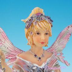 Silver Sparkle Faerie(シルバー・スパークル)