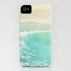 Waves ~ cool iphone case