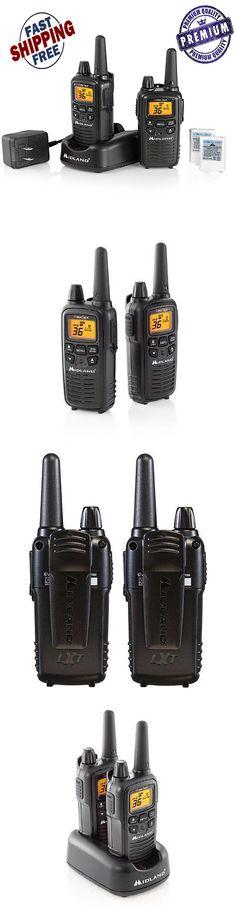 24 best walkie talkies images on pinterest walkie talkie radios walkie talkies two way radios waterproof midland walkie talkie se 2 way radio long fandeluxe Gallery
