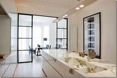 case e interni - cucina - parete vetro (7)