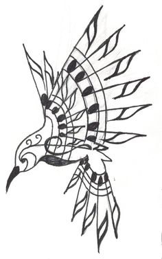 26 Ideas tattoo music bird hummingbirds for 2019 Tatoo Music, Music Tattoos, Tattoo Platzierung, Tatoo Art, Tattoo Bird, Songbird Tattoo, Fu Dog, Music Tattoo Designs, Music Drawings