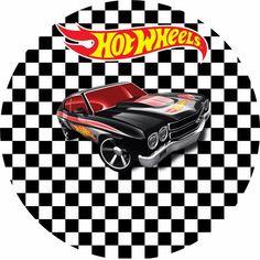 Hot Wheels Birthday, Hot Wheels Party, Ben 1000, Happy Birthday Baby, Car Themes, Ferrari, Monster Trucks, Birthday Parties, Race Car Party