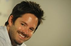 """Scott Cooper, Director of """"Out of the Furnace"""" & """"Crazy Heart"""""""