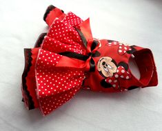 Red Small dog Harness clothes Chihuahua clothes,Disney inspired Minnie outfit Designer dog clothes Puppy clothes Dress XS by TeddyFaceDogClothes on Etsy https://www.etsy.com/listing/263149153/red-small-dog-harness-clothes-chihuahua