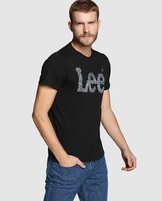 LEE  Camiseta de hombre de manga corta 25€