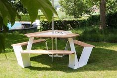Extremis Anker Picknick tafel
