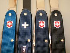 - Fans du Couteau Suisse