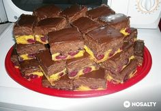 Sweet Cakes, Nutella, Sweet Recipes, Smoothies, Sweet Tooth, Cheesecake, Food And Drink, Cooking Recipes, Sweets
