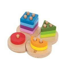 Geometric Shape Sorter