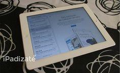 Las 5 Mejores Apps de Correo (E-Mail) para iPad, iPad Air y Mini