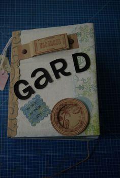 Mini album sur le Gard