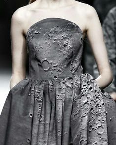 Science and fashion mix beautifully on the STARtorialist blog