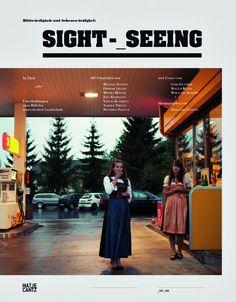 Sight-_Seeing  Bildwürdigkeit und Sehenswürdigkeit