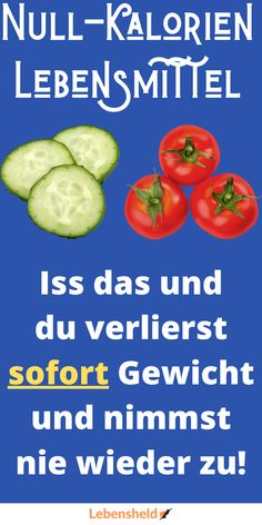 15 zero calorie foods for weight 15 Null Kalorien Lebensmittel zum Abnehmen These slimming foods work wonders. You will immediately lose weight. Healthy Snacks To Buy, Snacks For Work, Healthy Eating, Healthy Recipes, Healthy Meals, Clean Eating, Zero Calorie Foods, Snacks Under 100 Calories, Weight Loss Meals
