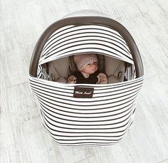Milk snob covers for capsule, pram or breastfeeding