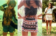 Indie style | XOXO Glam | What is indie fashion? The indie look