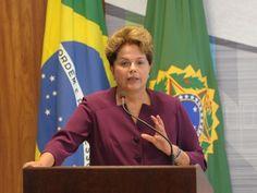 Dilma Rousseff terá agenda intensa em Londres - A presidente viaja nesta terça para tratar de esporte, ciência, educação e economia