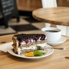Leckerste Torten und richtig guter Kaffee im Café Luise | creme hamburg