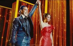 Follow link to interesting article on the Hunger Games film and the Oscars.