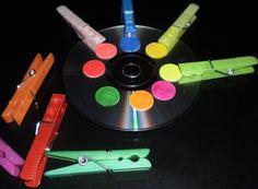 Associació (criteri: el color).