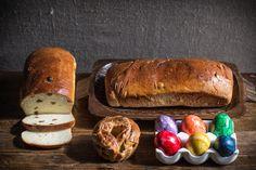 bake your slovak roots / slovenské korene: Easter Bread - Paska / Veľkonočná Paska