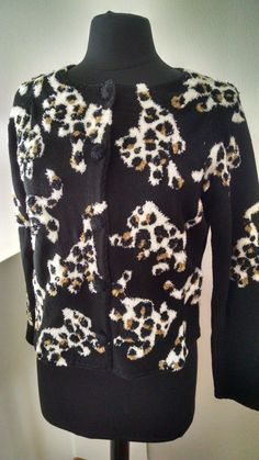 Michael Simon Vintage Sweater / A Sweater by MichigansMom on Etsy