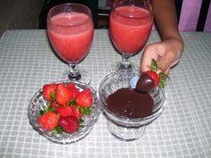 Strawberry... Yummy
