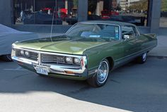 1972 Chrysler New Yorker 2-Door Hardtop (3 of 5) | Flickr - Photo Sharing!