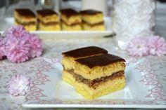 Prajitura Eszter Hazi | MiremircMiremirc Dessert Recipes, Desserts, Tiramisu, Cheesecake, Ethnic Recipes, Food, Sugar, Tailgate Desserts, Deserts