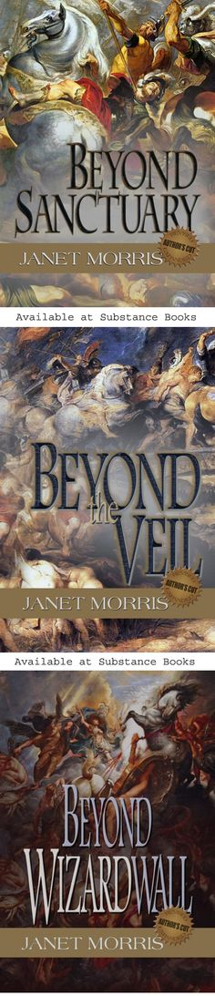 The Beyond Trilogy is now available at Substance Books. http://www.onlinebookpublicity.com/fantasy-fiction.html#jm2  Invite us to talk about your titles: http://www.substancebooks.com/bookpromotion.html