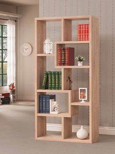 197 Bookshelf