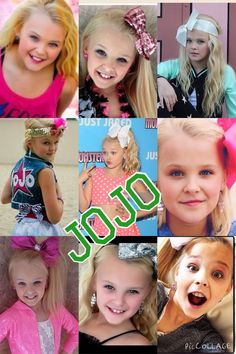 Jojo Siwa| love who ever did this
