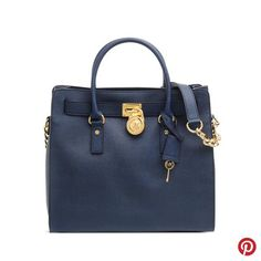 Hamilton Bag by Michael Kors. Play with us to win this faboulous bag!!