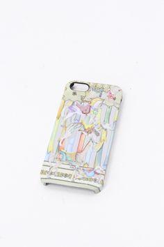Swash iPhone 5 Case