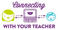 5 tips for connecting with your teacher in an online school Importance Of Time Management, Student Success, Piano Lessons, Your Teacher, Early Learning, Educational Technology, Connection, Teaching, Writing