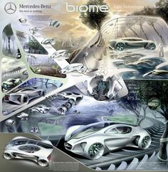 mercedes benz biome - Google Search