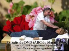 ABC du magnetiseur, comment magnétiser méthodes et techniques de magnéti...