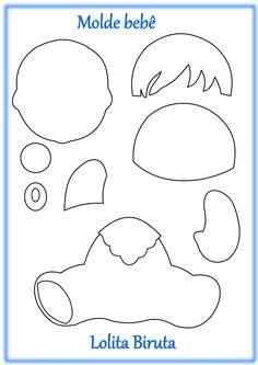 Molde+bebe+2.png (1131×1600)