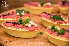 Aperitive Archives - Retete culinare din Tara bucatelor - de Alice Ciobanu Pavlova, Tahini, Bruschetta, Hummus, Cheesecake, Alice, Ethnic Recipes, Desserts, Food