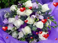 SZÉP VIRÁGOK GYÖNYÖRŰ ZENÉVEL - YouTube Music Ornaments, Voldemort, Advent, Floral Wreath, December, Make It Yourself, Wallpaper, Artist, Beautiful Flowers