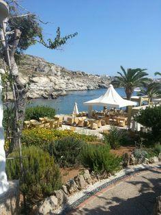 Rhodos Kalithea springs, Greece! Rhodes