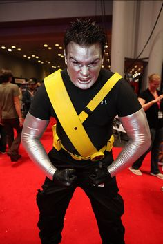 Colossus - X-men, Marvel Comics NYCC 2013