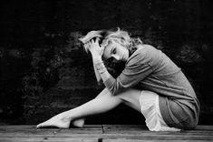 Close Knit | Annabella Barber | Matthew Priestley #photography | Fashion Gone Rogue | Phillip Lim sweater dress, House of Harlow bracelet