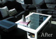 IKEA Hackers: Mirror, Mirror....